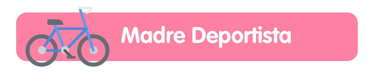 Madre Deportista