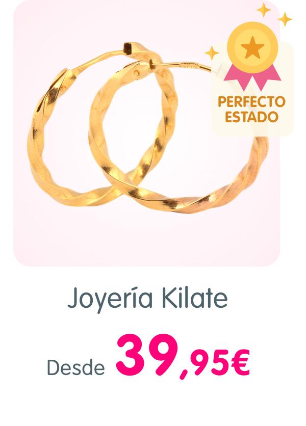 Joyería Kilate